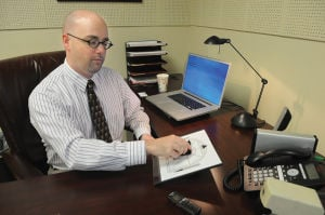 Story Next Door: OSU's Silveira uses technology to probe musical mysteries