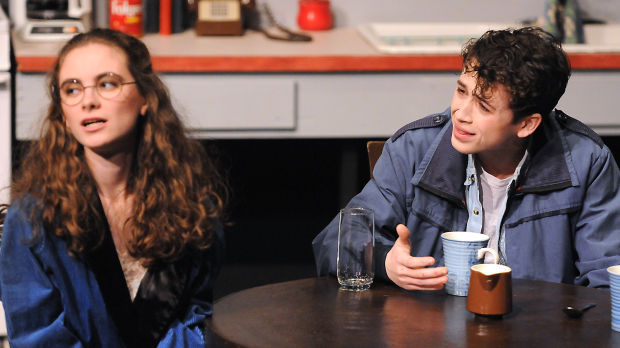 Time to face the memories: OSU Theatre presents 'Strange Snow'