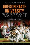 OSU baseball book cover