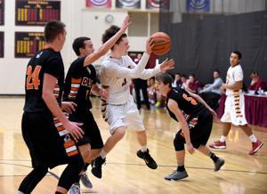 Prep boys basketball: Cold shooting CV drops crucial game to Dallas