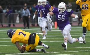 College football: Versatile Hoff sparks Linfield's return to the Division III semifinals