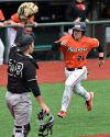 OSU baseball: Beavers struggle at the plate, drop series to Cal Poly