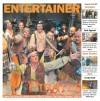 Entertainer cover, Nov. 13, 2009