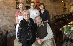 Business to watch: Novak's Hungarian Restaurant