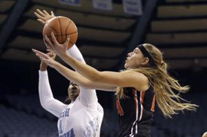 OSU women's basketball: Beavers move into top 10 for first time