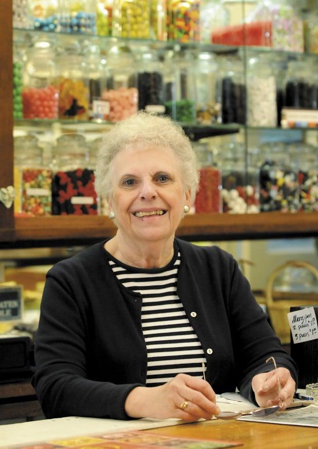 Judy Wiesinger