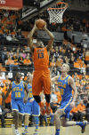 OSU men's basketball: Beavers hope lack of seniors adds to chemistry next year