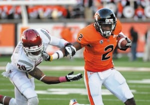 OSU football: Beavers earn No. 10 ranking for the first time in 11 years