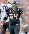 Getting to Know Oregon State Defensive Tackle Stephen Paea