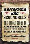 Savages & Scoundrels