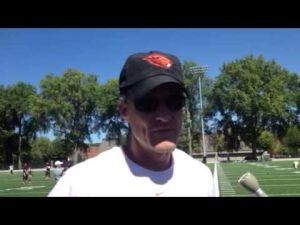 OSU football notebook: Beavers want to shore up a few areas before Hawaii trip