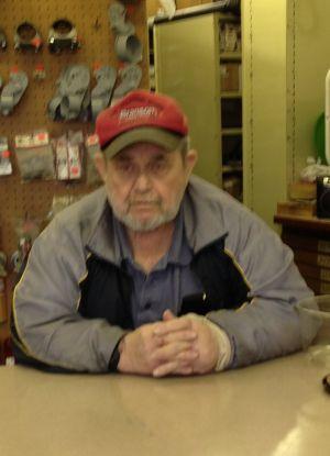 Gerald Clyde Schwartz