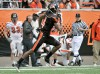 Oregon State's secondary plays well in spring game