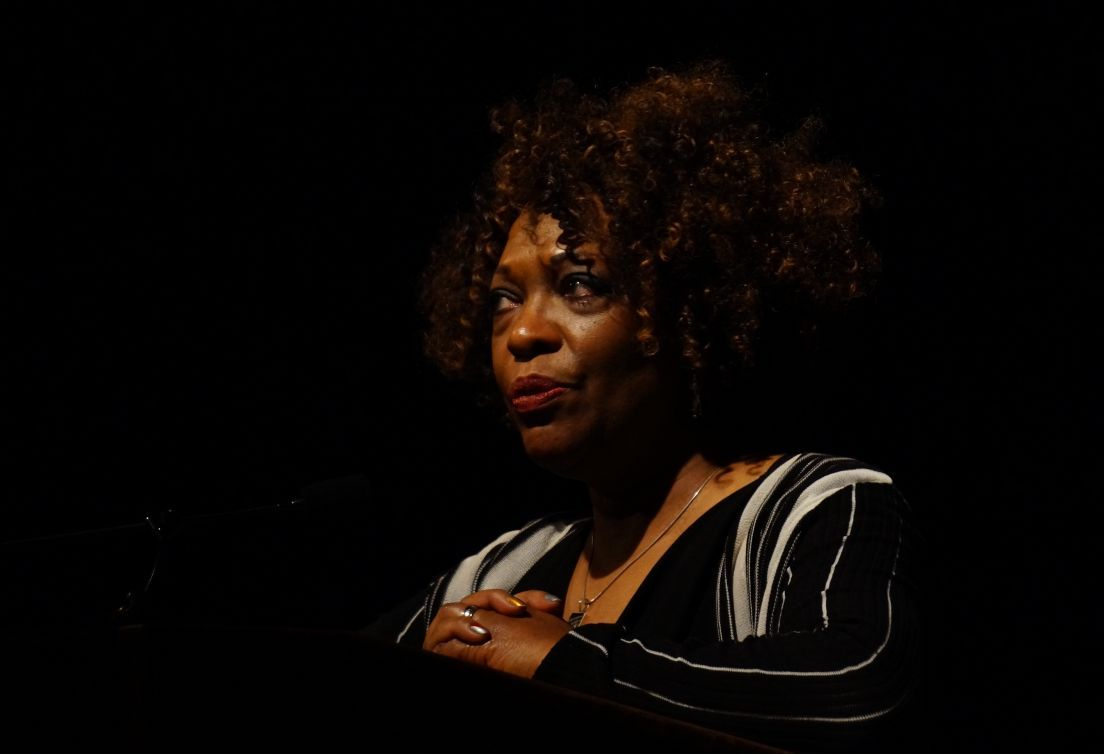 """rita dove literary analysis Rita dove b 1952 """" i believe even 5-year-olds can get something from a  shakespearean sonnetas long as  1990 new york public library 'literary  lion."""