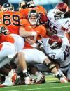 OSU football Sean Mannion