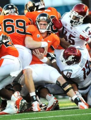 OSU football: Beavers find a way to win