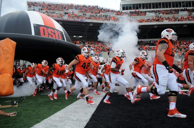 The Daily Dose: Oregon State gets geared up for Hawaii trip