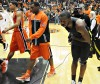 OSU men's basketball Beavers' rally comes up short in loss to Ducks