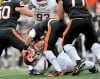 Oregon State's uncharacteristic fade results in disheartening loss