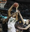 NCAA Womens Final Four Baylor Stanford Basketball