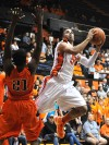 OSU men's basketball Roberto Nelson