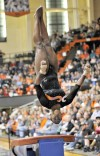 Beavers cruise to four-way meet victory at home