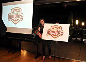 Corvallis Knights get new look