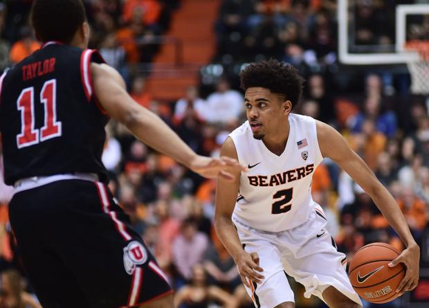 OSU men's basketball: Thompson gives Beavers an improbable win