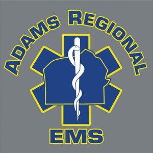 Regional EMS forms