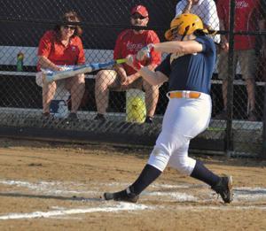 Littlestown leaves home field in style