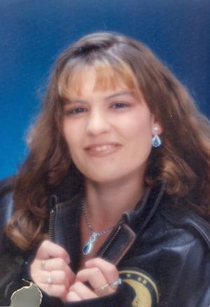 Melissa A. Huff