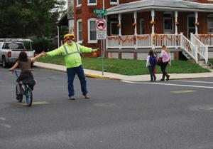 Littlestown Borough to stop funding school crossing guards in December