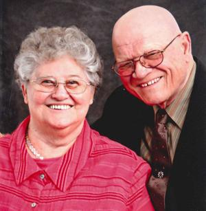 James A. Buzzell and Dorothy M. King