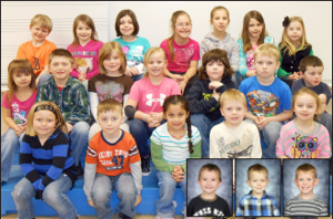 GES star students