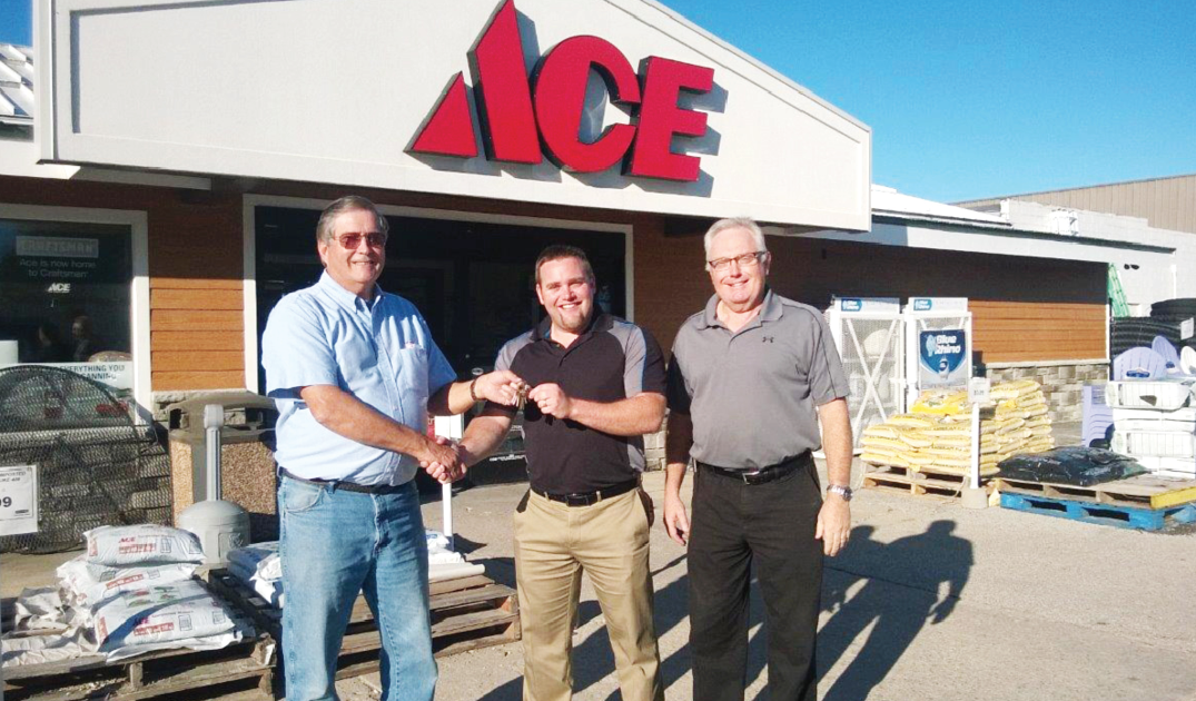 Ace Hardware Introduces New Owner Business Gladwinmi Com