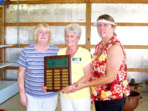 Master Gardener of the Year selected at annual picnic