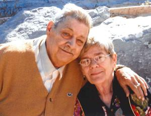 Michael F. Lucido and Gertrude C. Bondarek
