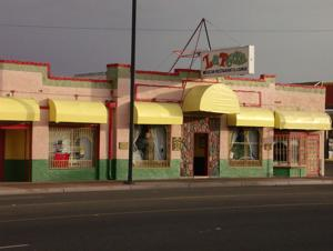 <p>LaPerla Mexican Restaurant & Lounge has a storied history, and has served as a popular dining place and party destination for generations of West Valley residents since 1946, and has remained in the Pompa family for almost 70 years.</p>