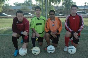 GCC Soccer
