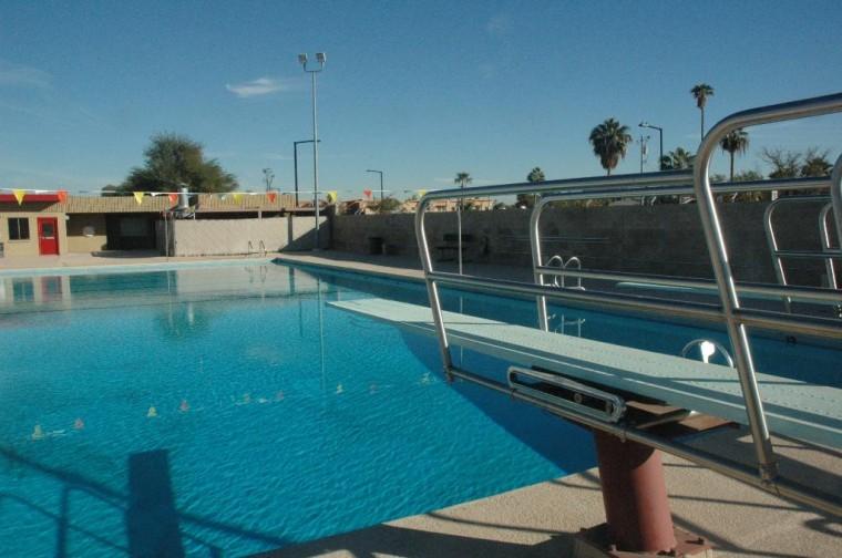 ... pools may h... Glendalestar