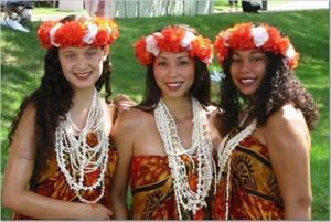 Island Culture Festival