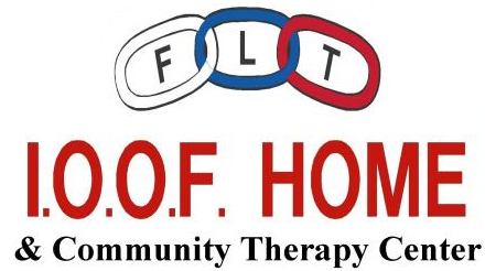 IOOF Home and Community Therapy Center