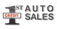 1st Credit Auto Sales