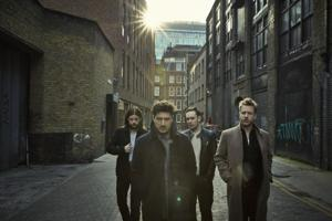 Mumford Sons tour coming to Waverly