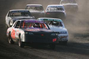I-35 Speedway photo gallery, April 12
