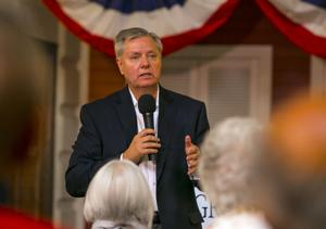 Graham urges religious protections