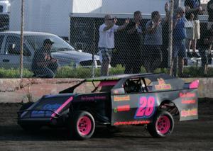 Photos: I-35 Speedway, June 21