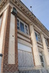 BRITT seeks new life for old bank building