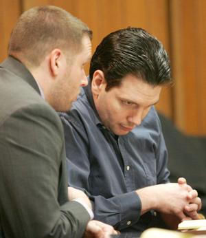 Heart-wrenching details begin Frederiksen murder trial