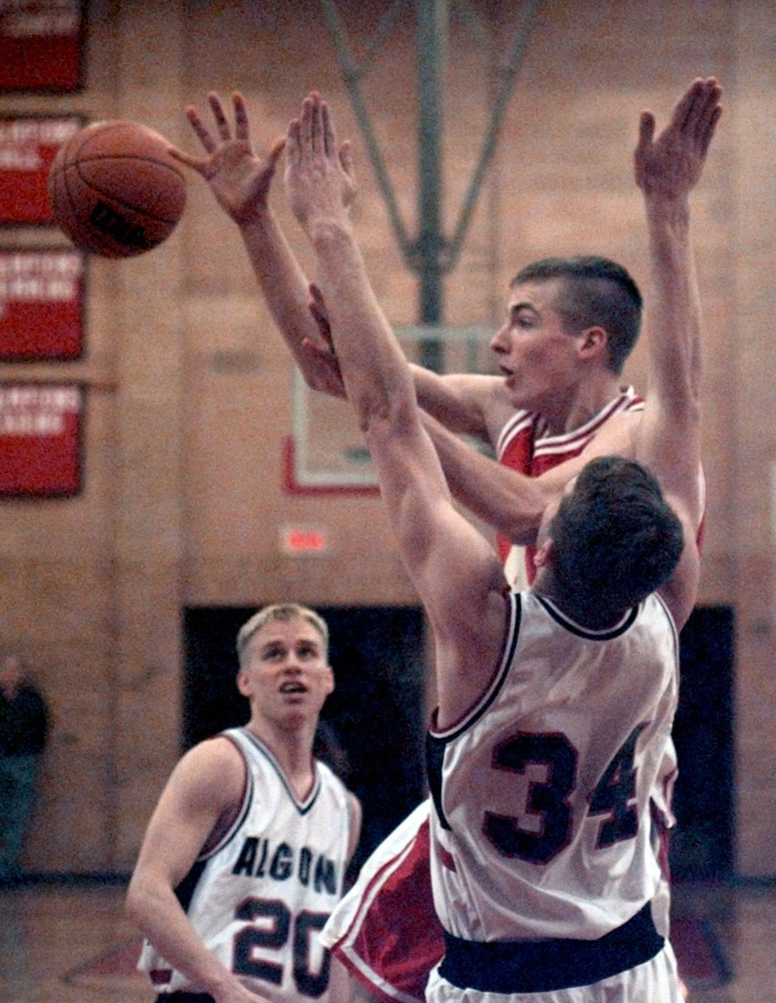 Forest City alum Kampman set to enter Basketball Hall of ...